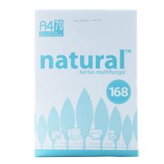 Kertas HVS Natural A4 70gram