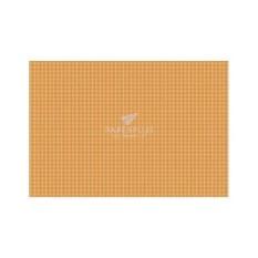 Kertas Kado Besar Kotak Bulat Orange