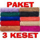 Top 10 Keset Cendol Hemat 3Pcs Online