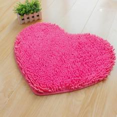 Keset Cendol Microfiber Model Love Di Jamin Bagus dan Berkualitas