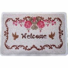 Keset Mie Master Bird Welcome Size 40x60
