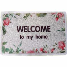 Keset Mie Master Welcome To My Home Size 40x60