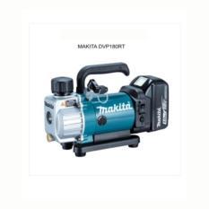 Makita DVP180RT Mesin Alat Vaccum Pump Cordless Baterai DVP 180 RT
