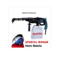 Makita HR 2432 / HR2432 - Mesin Bor Bebas Debu Serpihan