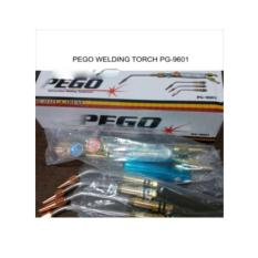 Jual Khoi Pego Blender Blander Las Welding Cutting Torch Online Indonesia