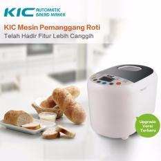 KIC Bread Maker, kic mesin pemanggang roti, alat pemanggang roti