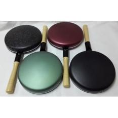 Kidstafun - Crepes Pan Bistro / Multi Creper Pan Bistro / Wajan terbalik / - BO88 - Multicolor