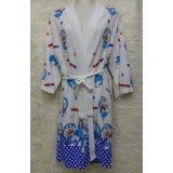 Jual Kimono Handuk Dewasa Doraemon Fashion Collection Original