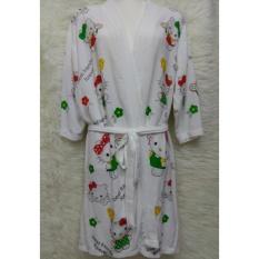 Jual Kimono Handuk Dewasa Hello Kitty Fashion Collection Grosir