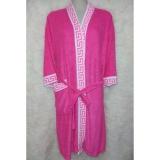 Harga Kimono Handuk Dewasa Warna Pink New
