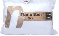Kingkoil Bantal Nanofibre Firm Asli