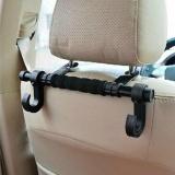 Katalog Kingmas Mobil Suv Kargo Seat Back Kait Gantungan Organizer Headrest Holder Universal Oem Terbaru
