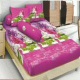 Kintakun Dluxe Single Sprei 120X200 Cm Motif Cory Indonesia