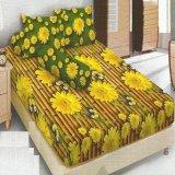 Harga Kintakun Dluxe Sprei Motif Bamboo 160X200Cm Online