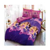 Harga Kintakun Dluxe Sprei Single 120X200 Cm Barbie Pop Star Satu Set