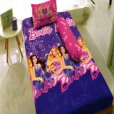 Toko Kintakun Dluxe Sprei Single Motif Barbie Pop Star 120X200 Cm Online