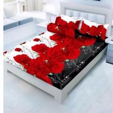 Tips Beli Kintakun Luxury Romance Sprei 180X200X20