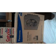 KIPAS ANGIN / EXHAUST FAN DINDING / TEMBOK FV-30RUN5 PANASONIC