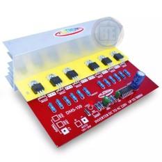 Kit Inverter 12-24V DC Ke 220V AC 1000 Watt DMS-150