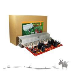 Kit Power Amplifier Stereo Bell Sukhoi 900W