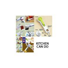 Kitchen Can Do 7 In 1   Pembuka Botol Dan Kaleng - Prima Mart