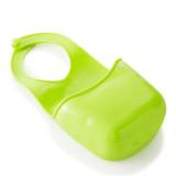 Beli Pemegang Cuci Rak Dapur Gantung Hijau Secara Angsuran