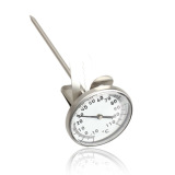 Spesifikasi Kitchen Home Stainless Steel Milk Espresso Coffee Frothing Thermometer Yang Bagus