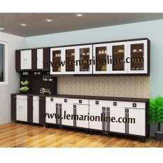 Kitchen Set Best Quality (Panjang 3 meter 54 cm)