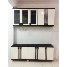 Kitchen Set (buffet Dapur) By Furniture Minimalis.