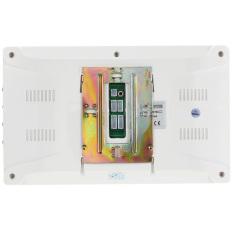 KKMOON 17,78 cm Video telepon Intercom bel Remote buka pintu malam Vision hujan kamera keamanan CCTV pengawasan rumah TP01H-22- internasional