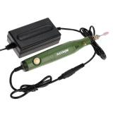 Toko Kkmoon Ac110 230V Profesional Kecepatan Variabel Mini Electric Grinding Set Praktis Drill Grinder Tool Sangat Baik Penggilingan Pemangkasan Polishing Pengeboran Cutting Engraving Alat Kit Internasional Terlengkap Tiongkok