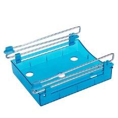 KN Sliding Rack - Biru