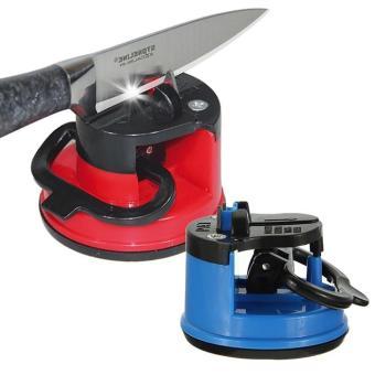 Knife Sharpener with Suction Pad - Asah Pisau Praktis