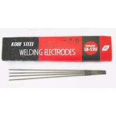 Harga Kobe Steel Kawat Las Elektrode Lb 52U 3 2Mmx250Mm 5Kg Kobe Asli
