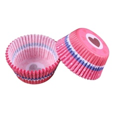Spesifikasi Kobwa Jiie® Cute 100 Pcs Colorful Kertas Cupcake Liner Kue Muffin Box Cup Tray Party Decorating Tools Intl Yang Bagus Dan Murah