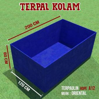 Selang Air Taman Dan Rumah Magic X Hose 15 Meter 50 Feet. Source · Kolam