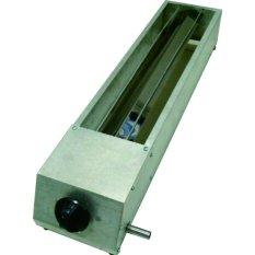 kompor gas panggangan sate 42cm galvalum