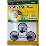 Jual Kop Kaca Kaki 3 Sellery Suction Cup Sellery 3 Leg No Brand Grosir