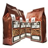 Kopi King Jantan Bubuk 1 Kg North Sumatra