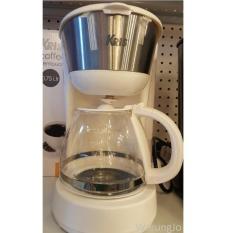 Kopi Maker - Coffe Maker - Mesin kopi Krisbow kapasitas 0.75 Liter