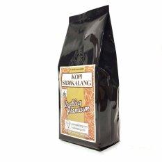 Beli Kopisidikalang Kopi Sidikalang Arabica Premium 250Gr Bubuk Pake Kartu Kredit