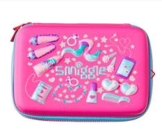 Spesifikasi Kotak Pensil Smiggle Hardtop Pencil Case Beauty Bagus