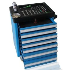 Promo Kr Tool Cabinet Tool Box Js 309 7 Laci