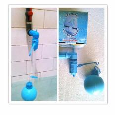 Kran air otomatis / Pelampung air / Keran air serba guna Sun Matic