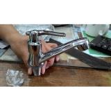 Situs Review Kran Keran Air Wastafel Cuci Tangan Model Minimalis