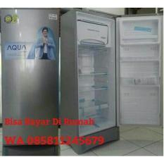 Kulkas 1 Pintu Sanyo Aqua D190 Slim Beauty 2 - Ioogkp