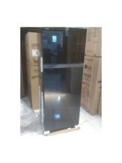 Kulkas 2 pintu besar luxury TOSHIBA GR-TG51EDZ-1