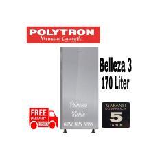 Kulkas POLYTRON PRO-17QS Belleza 3