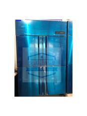 Kulkas Upright Chiller Freezer Terbaik 4 Pintu MS-G4-1000