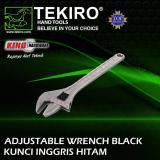 Beli Kunci Inggris Black Tekiro 10 Dengan Kartu Kredit